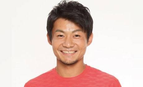 MURB公認トレーニングコーチ 塙翔太 トレイルランナー /パーソナルトレーナー