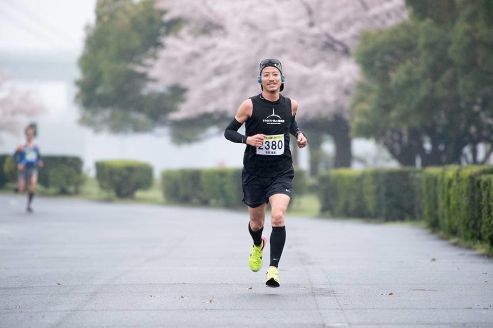 MURB公認ランニングコーチ| 高橋 健吾(タカハシケンゴ ) [ ランニングコーチ/ ウルトラマラソンランナー ]